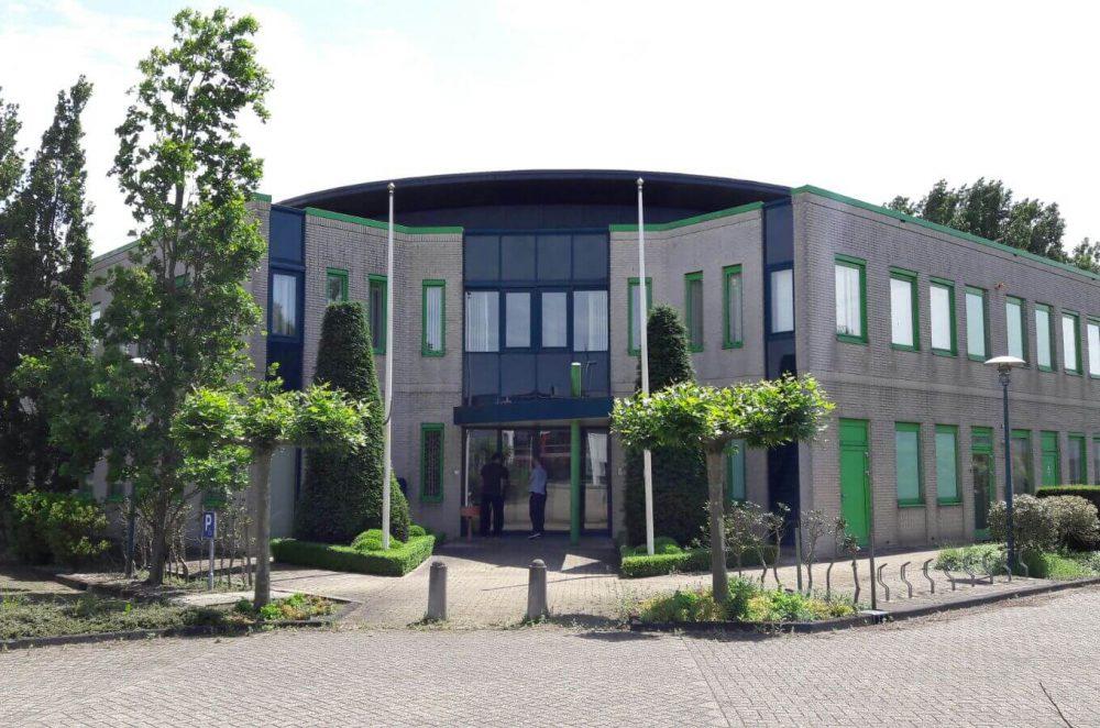 Kantoor  FEKA ICT te Mijdrecht