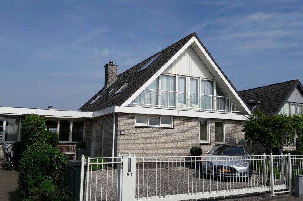 woning te Krimpen ad IJssel