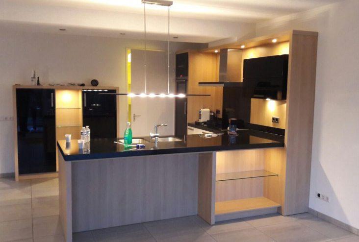 Keukens en meubels wrappen